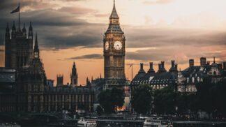 Podzimní Londýn je jako stvořený pro milovníky sychravého počasí: Jak si ho užít za co nejméně peněz?