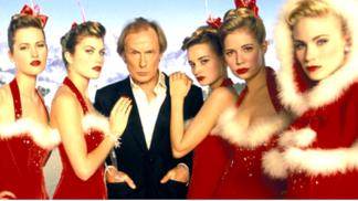 Vánoční romantický hit Láska nebeská: Vystřižené scény, tajemství párátka a další zajímavosti