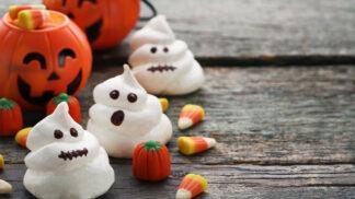 Halloween už klepe na dveře: Pojďte si upéct něco speciálního