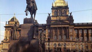 Praha 70. let: Retro fotky našeho hlavního města, které jste jistě neviděli