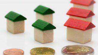 Nová pravidla hypoték: Střední třída dosáhne na bydlení hůře