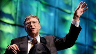 """63 let a 90 milionů dolarů: Co dalšího má na """"účtě"""" Bill Gates?"""