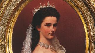 Dieta podle císařovny Sissi: Byla opravdu historicky první anorektičkou?