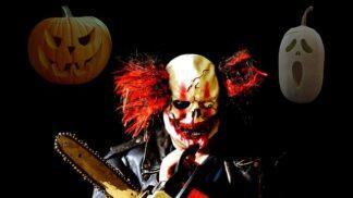 Halloween: Do čeho se v tento svátek převlékají Evropané? # Thumbnail