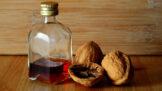 Lahodná ořechovka: Tradiční likér babiček našich babiček