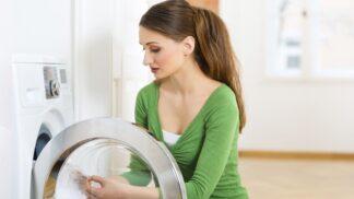 Jak správně doma sušit prádlo, aby bylo svěží a voňavé?