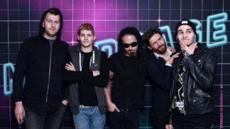 Mandrage: Jedna z nejúspěšnějších českých kapel vydává nový singl Endorfiny a vyráží na turné