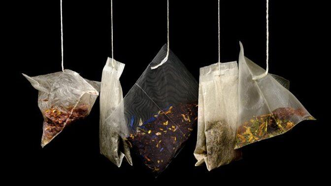 Velký průvodce čajem: Zelený posiluje paměť, černý dodává energii a o kvalitním ovocném si často můžete nechat zdát