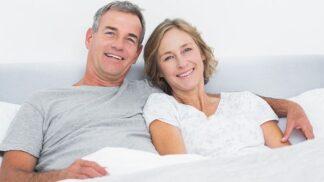 Menopauza: Jak vypadá mužský a jak ženský přechod?