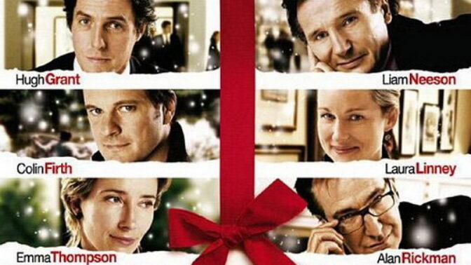 Vánoční romantické komedie: Při čem každý rok vyndáváme kapesníky?