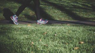 Drahé pomůcky nepotřebujete: Obyčejnou procházkou ke štíhlé linii a duševní pohodě