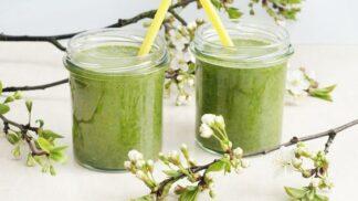Zelený ječmen: Před zimou posílí imunitu, na chuť si však musíte zvyknout