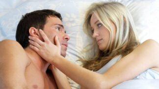 Milování s expartnerem? Může pomoci zvládnout rozchod