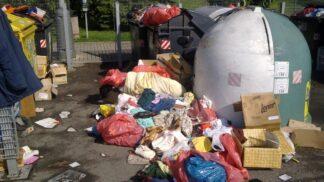 Pražské služby chtějí omezit odpadové zlozvyky Pražanů