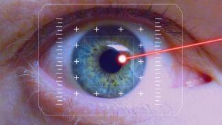 Mezinárodní den slepců: Kolika lidem lze vrátit operací zrak?