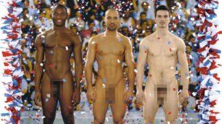 Voayer: Výstava skutečných nahých mužů ovládne Prahu. Čím se budeme moci pokochat? # Thumbnail