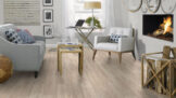Jak vybrat vhodnou podlahu pro váš byt: 2.díl: Vinylové dílce a plovoucí podlahy