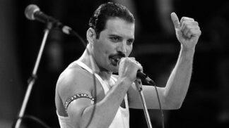 Zajímavosti z trháku Bohemian Rhapsody: Co se dělo, když byly kamery vypnuté? # Thumbnail