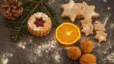 Cukroví ze tří ingrediencí, se kterým vyzrajete na předvánoční shon
