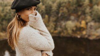 Vytáhněte svetr po babičce: Tipy, jak být na podzim trendy a nezmrznout