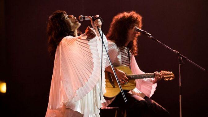 Bohemian Rhapsody: Milovníci designu a velkolepých kostýmů si přijdou na své