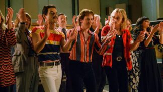 Bohemian Rhapsody: Jak se do tohoto hudebního velkofilmu hledali herci? # Thumbnail