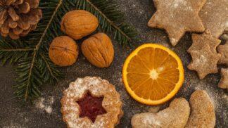 Kalendář až do Vánoc: Kdy začít zpracovávat ořechy, kdy nakoupit suroviny na cukroví