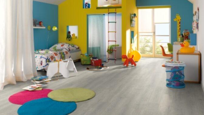 Jak vybrat správnou podlahu pro váš byt: 3. díl: Laminátové plovoucí podlahy se vyznačují dobrou cenou a snadnou údržbou