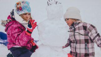 Zimní čepice pro dítě: Jak ji správně vybrat? # Thumbnail