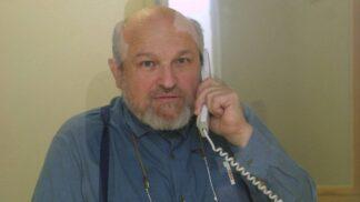 Nejšílenější případ české kriminalistiky: Ivan Roubal: Chladnokrevný zabiják seniorů i pomatený jehovista