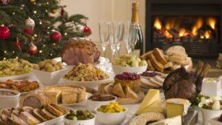 Tradiční vánoční menu: Jaké dobroty servírovaly naše babičky?