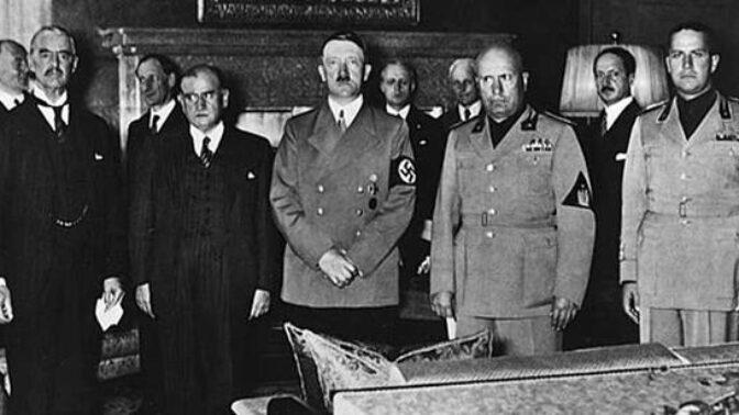 Uplynulo 80 let od podpisu mnichovské dohody: Jak uzavření tohoto zrádného paktu probíhalo?