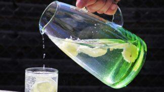 Blíží se vánoční obžerství: Vyzkoušejte čtyřdenní podzimní detox se zázračným nápojem