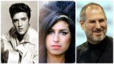 Thumbnail # Poslední slova před smrtí: Co řekly slavné osobnosti, než vydechly naposledy?