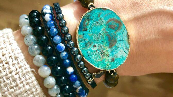 Darujte pozitivní energii: Zvýšení sexuality, podpora přátelství i odbourání stresu za pomoci čarovných kamenů
