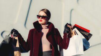 Shopaholismus: Lze nakupování srovnat s mlsáním sladkého?