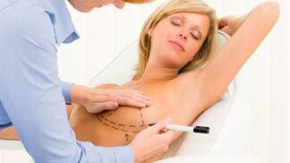 Zvětšení prsou nebo pozadí? Trendem je vlastní materiál