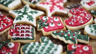 Vánoční mlsání: Pokud si ho budete užívat, nepřiberete