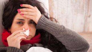 Jak zatočit s chřipkou a nachlazením během 24 hodin: Co dělat ráno, odpoledne a večer