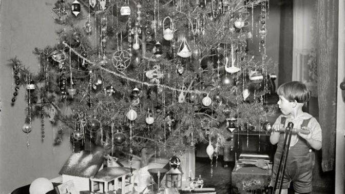 Retro Vánoce: Jak se slavil Štědrý den za komunismu a kdy začínalo předvánoční šílenství?