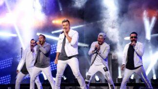 Legendy jsou zpět: V lednu 2019 skupina Backstreet Boys vydá nové studiové album a v červnu vystoupí v Praze
