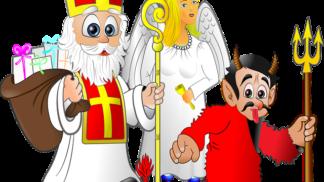 Dnes je sváteční den: Historie oslav Mikuláše u nás i jinde v Evropě