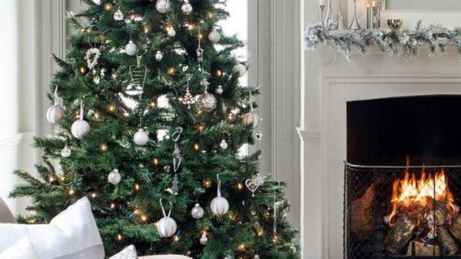Vánoční pravidla: Jak by měl vypadat správně nazdobený stromeček?