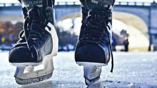 Zábava na ledě pro celou rodinu: Jak vybrat ty správné brusle?
