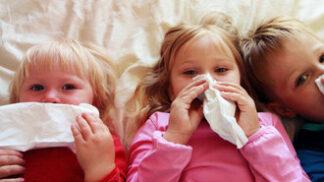 Podpořte zdraví dítěte: Přirozené metody, jak posílit jeho imunitu