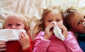 Podpořte zdraví dítěte: Přirozené metody, jak posílit jeho imunitu # Thumbnail
