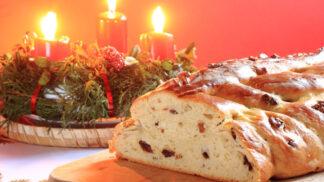 Vánoční pečení klepe na dveře: Jak uplést vánočku ošizenou i klasickou snadno a rychle # Thumbnail