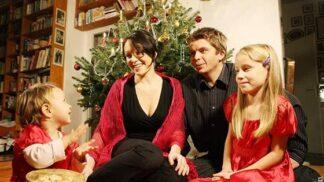 Módní hvězda Vánoc: Jak se vhodně obléct ke štědrovečernímu stolu? # Thumbnail
