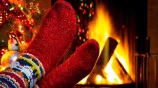 O Vánocích nemusíte být ve stresu a zbytečně přibírat. Stačí si vše pečlivě naplánovat