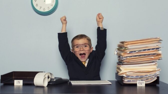 Jak být produktivní, když nemáte motivaci?